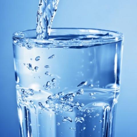 La importància de l'aigua al nostre cos